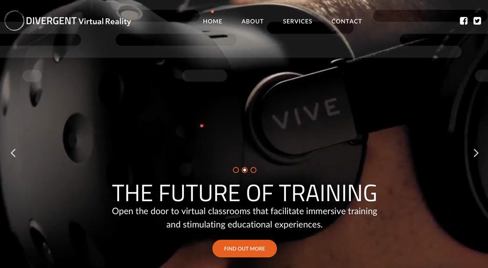Divergent VR