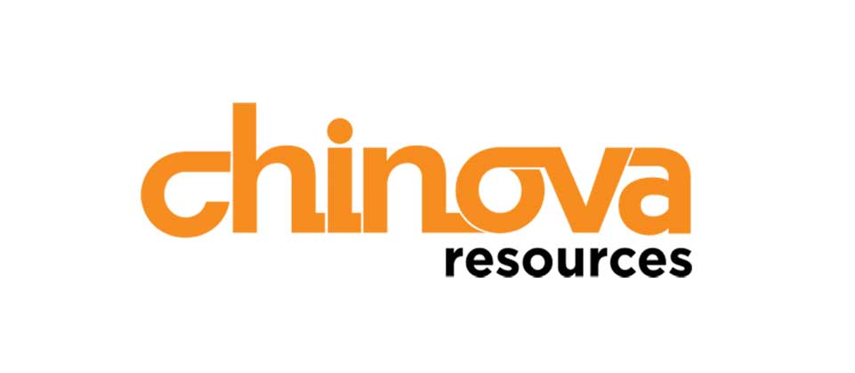 Chinova Resources
