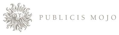 Publicis Mojo logo